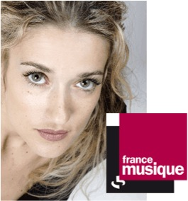 Laure Favre-Kahn on France Musique