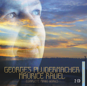 Georges Pludermacher plays Maurice Ravel